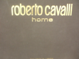 Roberto Cavalli Wallpaper Decoration Panel By Colemans